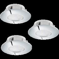 LED vestavná bodovka PINEDA 95808