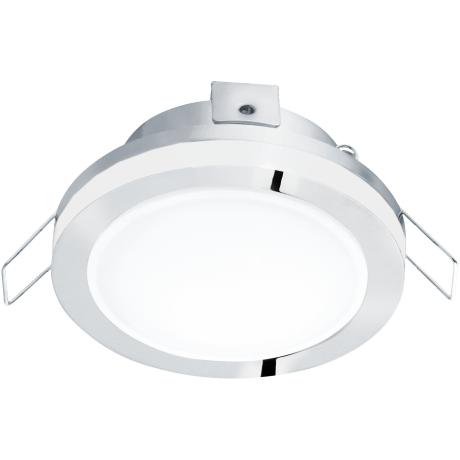 LED zápustná bodovka do koupelny PINEDA 1 95962