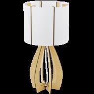 Stolní lampa COSSANO 94952