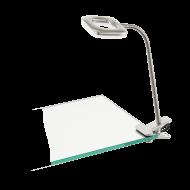LED lampa s klipem LITAGO 97016