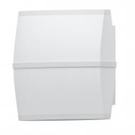 Venkovní nástěnné LED osvětlení, bílé PERAFITA 96006