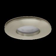 Venkovní vestavné LED osvětlení, odstín nikl MARGO-LED 97426