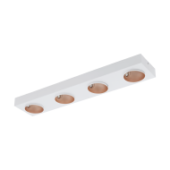 Moderní bodové LED osvětlení RONZANO 39376