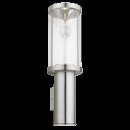 Nástěnná venkovní lampa TRONO 2 94125
