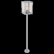 Venkovní stojací svítidlo s lucernou ALAMONTE 94829