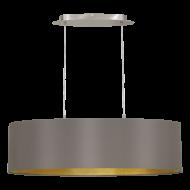Závěsné osvětlení / lustr MASERLO 31614