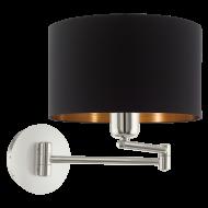 Nástěnná lampa s kloubem PASTERI 95059