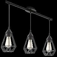 Stropní závěsné osvětlení TARBES 94189