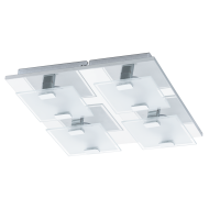 Stropní bodovka designová VICARO 93314