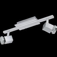 Nástěnná LED bodovka stropní ZABELLA 93322