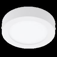 Vestavné světlo bílé LED FUEVA 1 94072