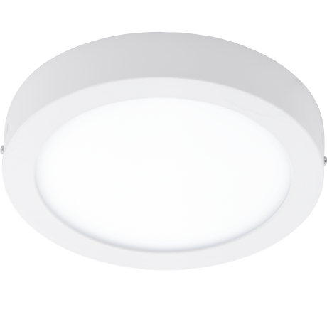 LED stropní osvětlení do koupelny  FUEVA 1 96168