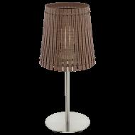 Stolní lampa SENDERO 96203