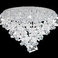 LED stropní svítidlo PIANOPOLI 39246