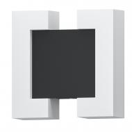 Venkovní nástěnné LED světlo v antracitovém odstínu SITIA 95988