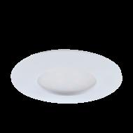 Venkovní zápustné LED světlo, bílé PINEDA-IP 96414