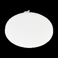 LED svítidlo do koupelny s průměrem 33 cm FRANIA 97884