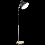 Stojací lampa LUBENHAM 43166