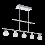 Kuchyňské LED osvětlení HANIA 1