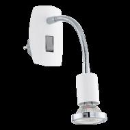 LED lampička s vypínačem MINI 4