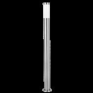 Venkovní sloupek z nerezové oceli HELSINKI-LED