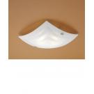Stropní osvětlení s dekorem 41 cm AERO1