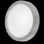 Moderní venkovní osvětlení kruhové VENTO 1 94121