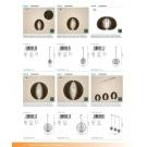 katalog - svítidlo Eglo 94641