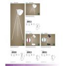katalog - svítidlo Eglo 92891