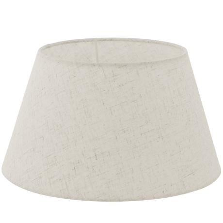 Stínidlo k lampičce krémové 1+1 VINTAGE 49968