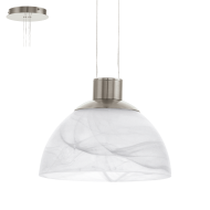 Závěsné světlo na jídelní stůl MONTEFIO 93466