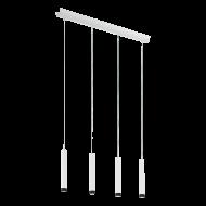 Závěsné osvětlení čtyři RAPARO 93797