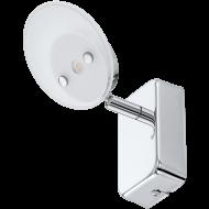 LED moderní bodovka stropní ERVAS 94166