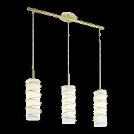 Závěsné osvětlení trio TARRAGONA 95309