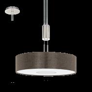 Stropní závěsné osvětlení / lustr ROMAO 2 95339