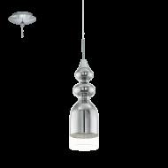 Závěsné osvětlení minimalismus BOLANOS 95555