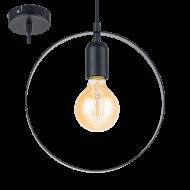 Závěsné svítidlo BEDINGTON 49784