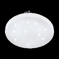 Stropní LED světlo, průměr 43 cm FRANIA-S 97879