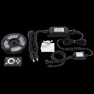 LED STRIPES-FLEX 97925 s délkou 2 m a  krytím IP44, příkon 8W