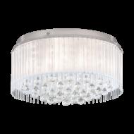 Stropní LED svítidlo MONTESILVANO 39332