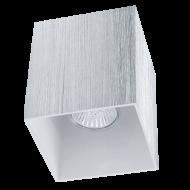 Moderní stropní osvětlení BANTRY