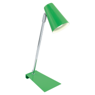 Pokojová lampička zelená TRAVALE