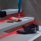 ilustrační fotografie Eglo série LED STRIPES-FLEX
