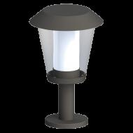 Venkovní osvětlení lucerna PATERNO 94216