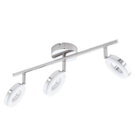 LED koupelnové svítidlo stropní GONARO 94758