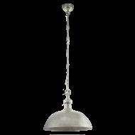 Závěsné osvětlení styl Provence EASINGTON 49181
