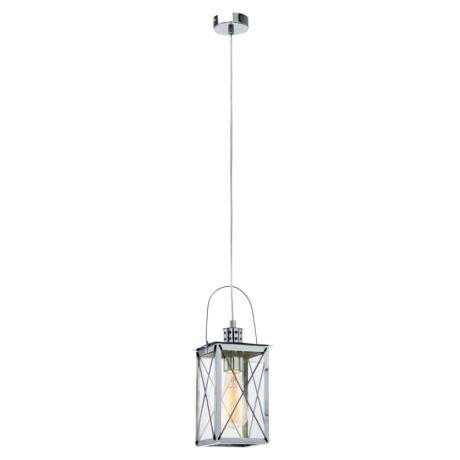 Závěsná lucerna na žárovku DONMINGTON 49212