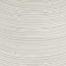 Nástěnné půlkruhové svítidlo zdobené MALVA