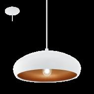Industriální závěsné osvětlení MOGANO 1 94606