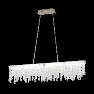 LED závěsné svítidlo ANTELAO 39284